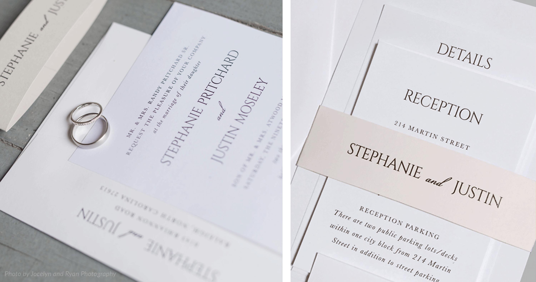 Custom Invitations & Party Decor | Angela Pro Design